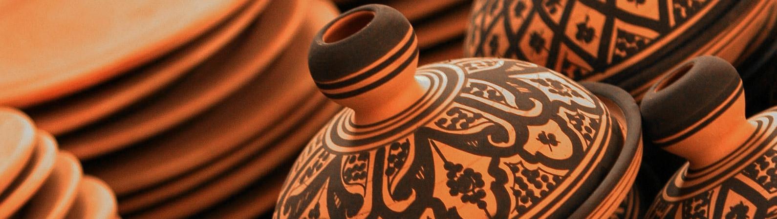 Mélange d'épices pour Marrakchi tajine