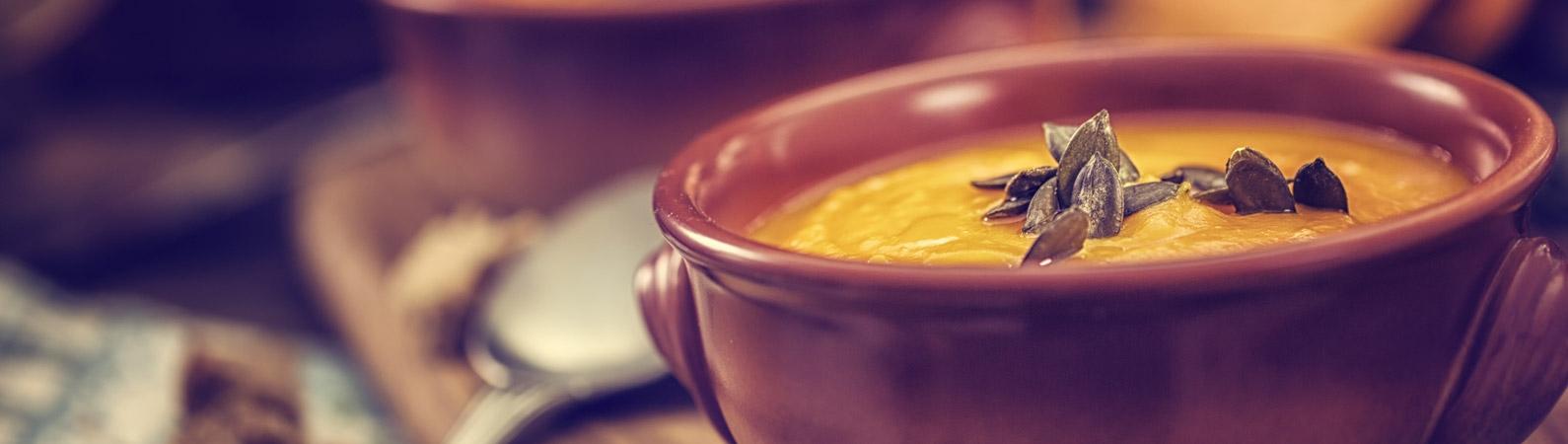 Mélange d'épices pour potages & soupes