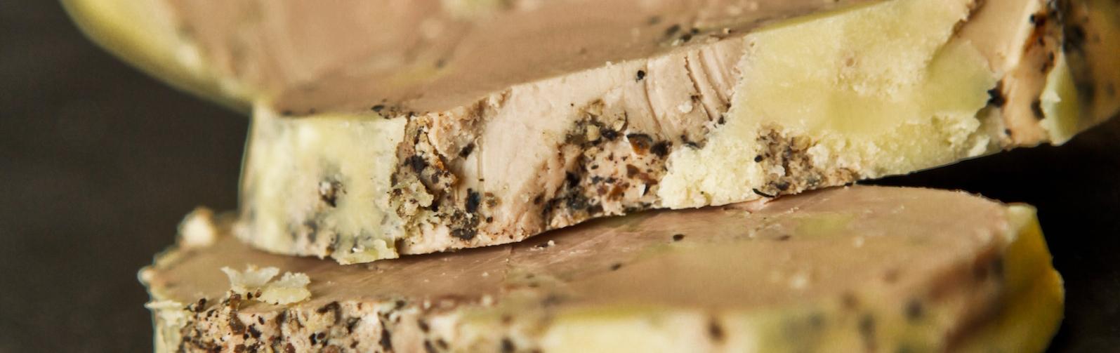 Mélange d'épices pour foie gras