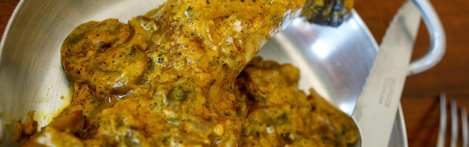 Mélange d'épices pour sauce aux poivres