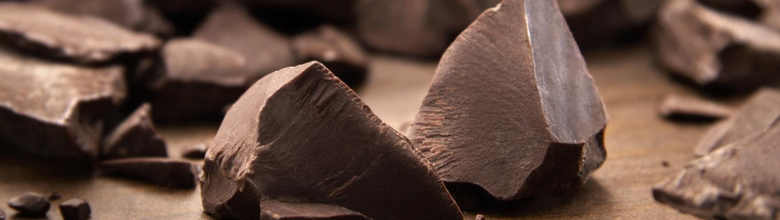Mélange d'epices pour desserts chocolat