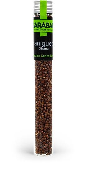 Maniguette (graine de paradis)