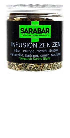 Infusion zen zen