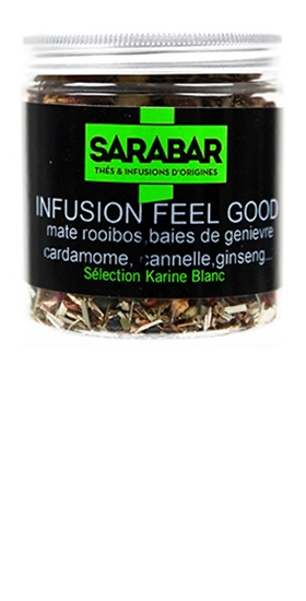 Infusion feel good