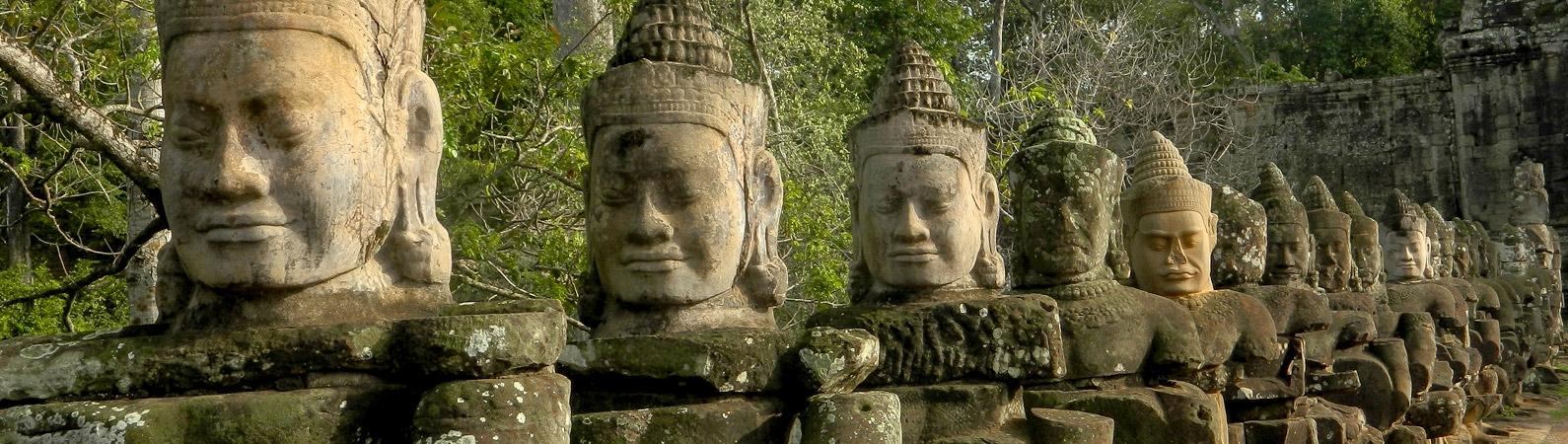 Poivre rouge Cambodia