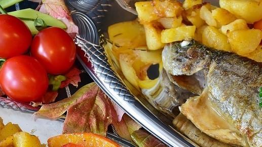 Assemblage d'épices pour Plancha Poissons